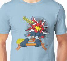 KABOOM! Unisex T-Shirt