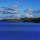 Derwent Estuary by Mishka Góra