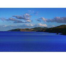 Derwent Estuary Photographic Print