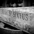 St Sixtus by Ann Evans