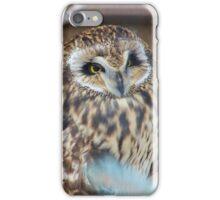 Little Owl iPhone Case/Skin