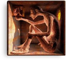 Ecce Homo 1 Canvas Print