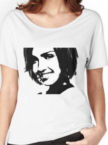 Bella Women's Relaxed Fit T-Shirt