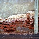 Urban Decay by Anthony Davey