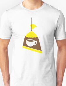 Singapore Malaysia cool coffee iced tea in a bag Unisex T-Shirt