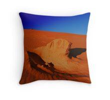 the sphinx, wentworth Australia Throw Pillow