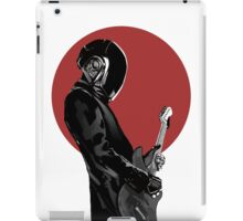 Japan Rocks iPad Case/Skin
