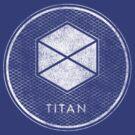 TITAN by Cow41087