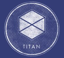 TITAN by Cow41087