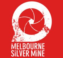 Melbourne Silver Mine Tee #1