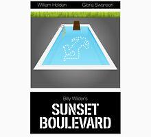 Sunset Boulevard Unisex T-Shirt