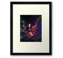 Take me to you Framed Print