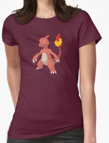 Charmeleon Womens Fitted T-Shirt