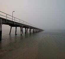 Fog at the Causeway by smylie