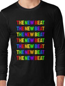 The New Beat Long Sleeve T-Shirt