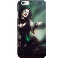 Vampiric iPhone Case/Skin