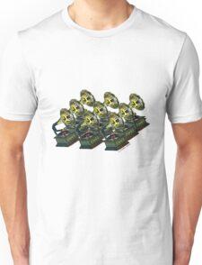 iLikeMusic! Unisex T-Shirt