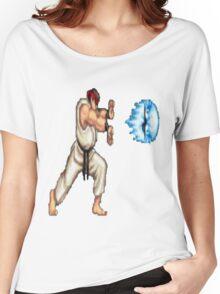 Hadouken II Women's Relaxed Fit T-Shirt