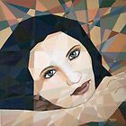 Yearning Expression by Joseph Barbara