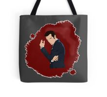 Consulting Criminal Tote Bag