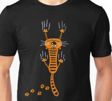 Shreddinger's Cat Unisex T-Shirt