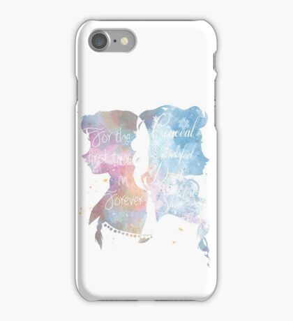 the coronation day iPhone Case/Skin