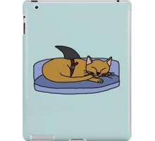 Catfish - Parody iPad Case/Skin