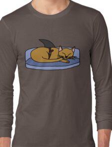 Catfish - Parody Long Sleeve T-Shirt