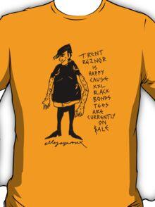 'Trent Tent' T-Shirt