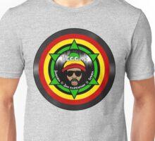 Reggae Jamaica Jah Rastafari Africa Unisex T-Shirt