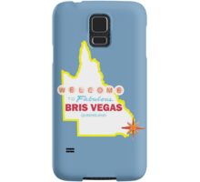 Bris Vegas Samsung Galaxy Case/Skin