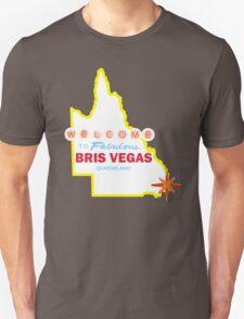 Bris Vegas T-Shirt