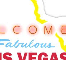 Bris Vegas Sticker