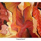 Canyon Curves by jinsunpyo