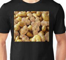 Channing Tater Unisex T-Shirt