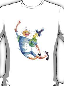 Finn highfive T-Shirt