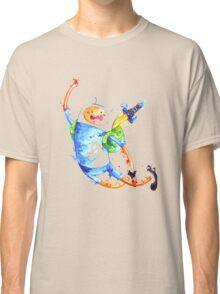 Finn highfive Classic T-Shirt