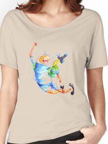 Finn highfive Women's Relaxed Fit T-Shirt
