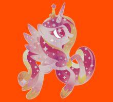 Pony bride Kids Tee
