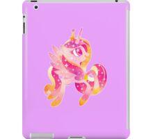 Pony bride iPad Case/Skin