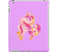 Pony bride iPad Case/Skin