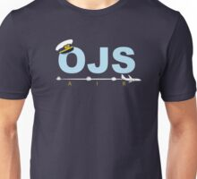 OJS Air Unisex T-Shirt