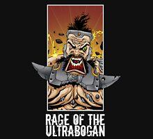 Rage of the Ultrabogan! Unisex T-Shirt