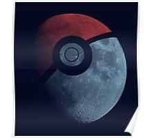 Pokemoon Poster