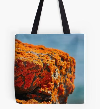the warmth Tote Bag
