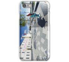 Let it be LegenDerry iPhone Case/Skin