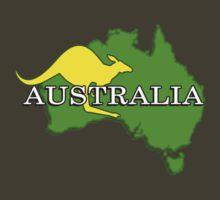 Australia 2015 by aPpuHaMi