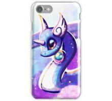 Dragonair the dragon pokemon iPhone Case/Skin