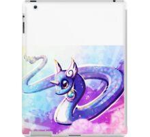 Dragonair the dragon pokemon iPad Case/Skin