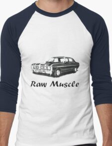 Raw Muscle T-Shirt